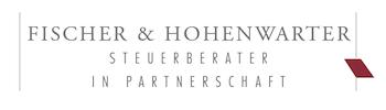 Steuerberater Fischer Hohenwarter Logo